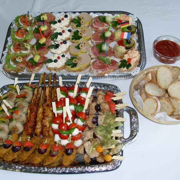 canapeesfingerfood